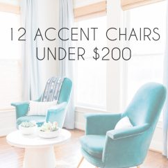 Accent Chairs For Living Room Under 200 Retro Furniture 12 Town Lifestyle Design