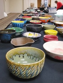 Soup And Bowl Fundraiser Planned Townlively