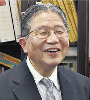 藤嶋昭氏が講演 22日 明大生田キャンパス | 麻生區 | タウンニュース