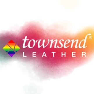 Townsend Leather InstagramProfile Pic 2020_2PRIDE