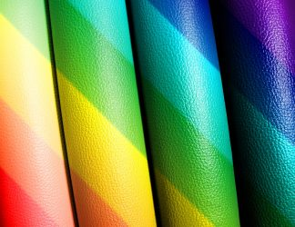 Townsend Leather Pride Leather