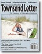 Gordon Medical in Townsend Newsletter July 2013