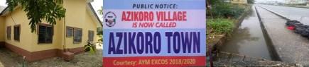 Azikoro Village