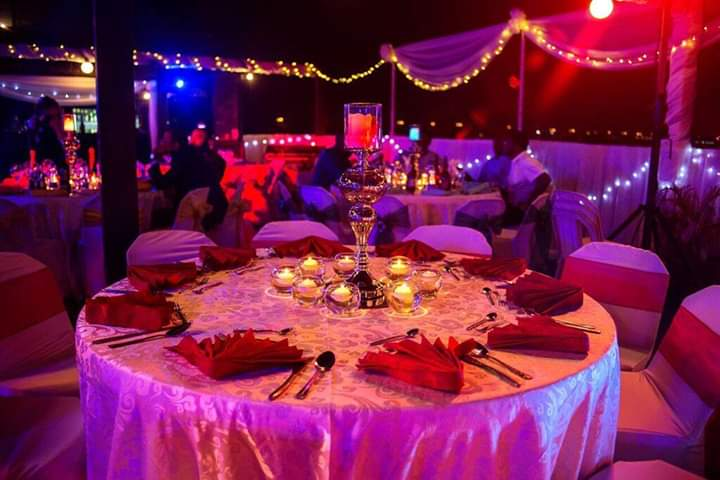 Romantic Places in Lagos