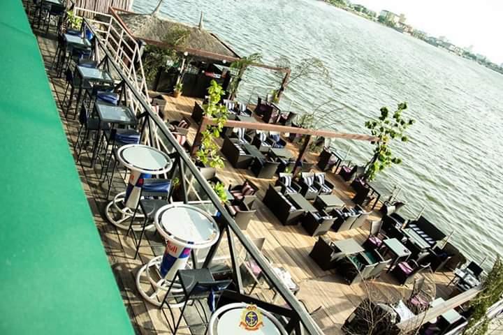 Sailors Lounge