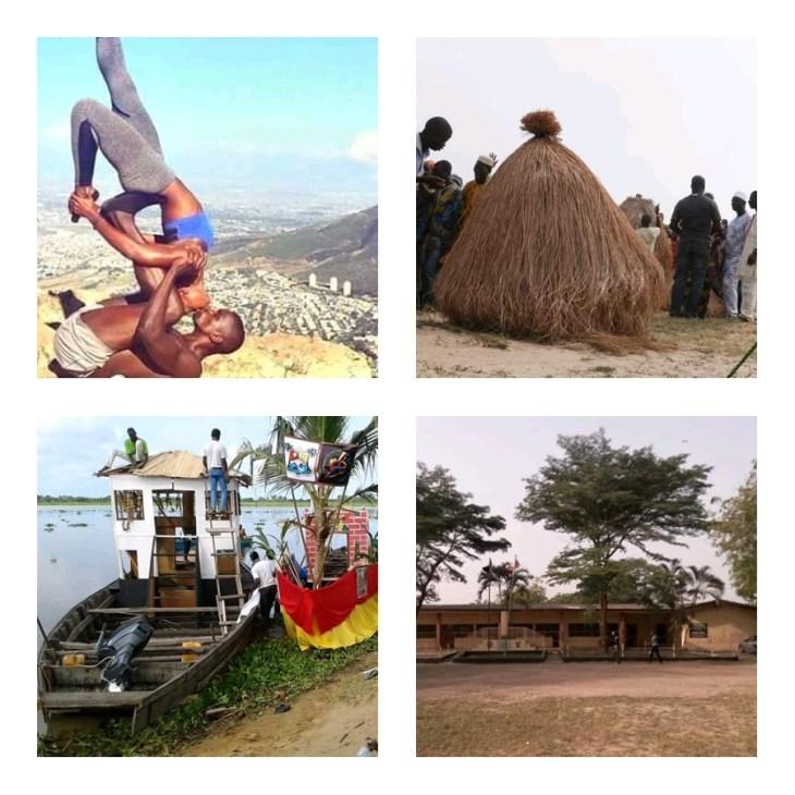 Badagry Lagos State