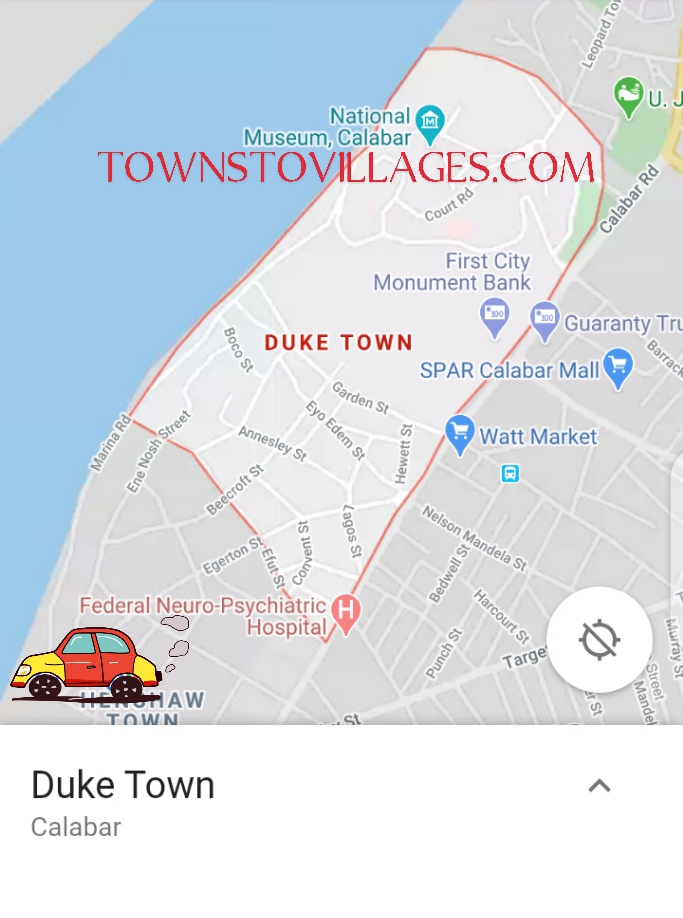 Duke town