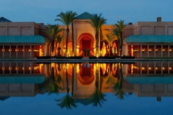 Kasbah Hotel