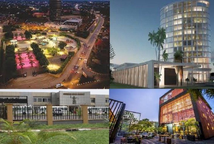 MOST BEAUTIFUL PLACES IN AKWA IBOM STATE