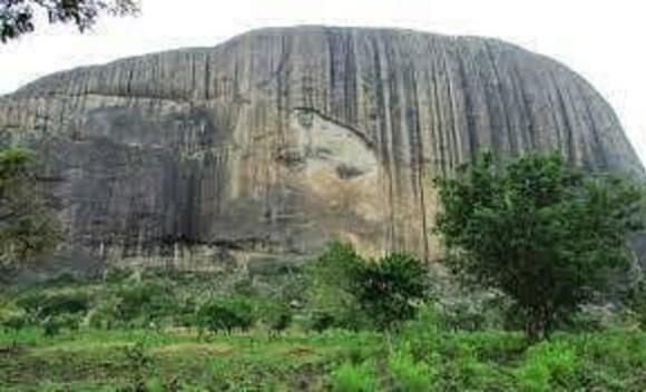 Towns in Ogun State