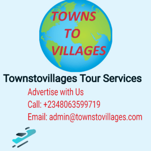 Advertise with TOWNSTOVILLAGES TOUR SERVICES