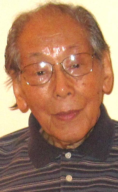 Chin Obit