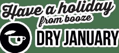 Dry January 2015