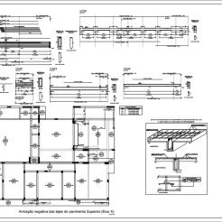 Projeto Estrutural - Tows Engenharia e Construtora em Maringá Paraná