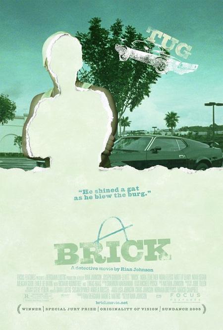 Brick (2006) Poster