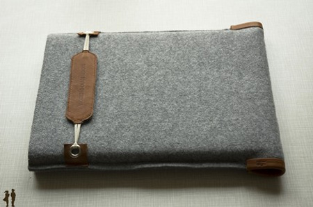 Laptop Wallet