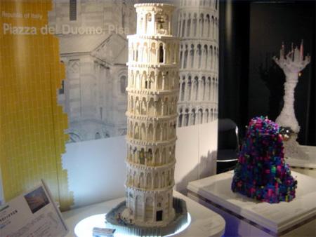 LEGO Famous Architecture 6