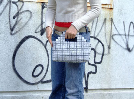 Creative Keyboard Bags by João Sabino 7
