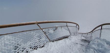 Breathtaking Viewing Platform in Austria 10