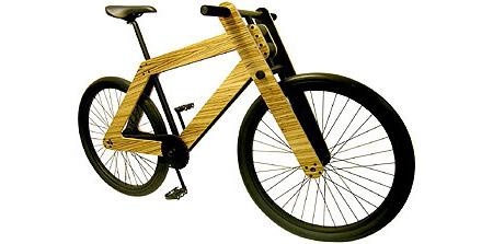 Sandwich Bike