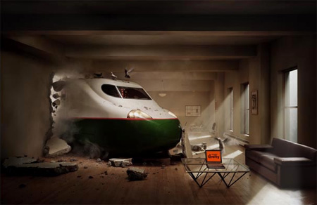 Creative Photography by Mike Skelton 5