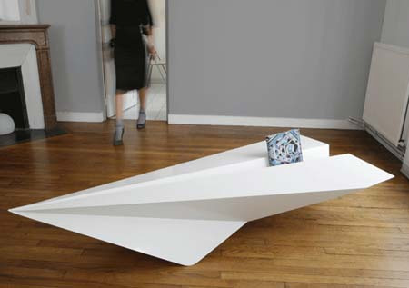 Jet Coffee Table