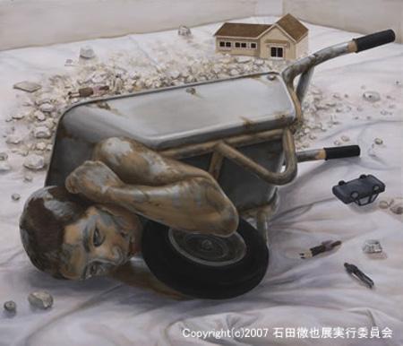Incredible Paintings by Tetsuya Ishida WwW.Clickherecoolstuff.blogspot.com14