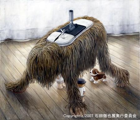 Incredible Paintings by Tetsuya Ishida WwW.Clickherecoolstuff.blogspot.com20