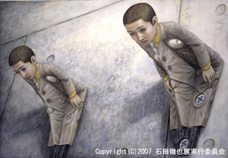 Incredible Paintings by Tetsuya Ishida WwW.Clickherecoolstuff.blogspot.com39