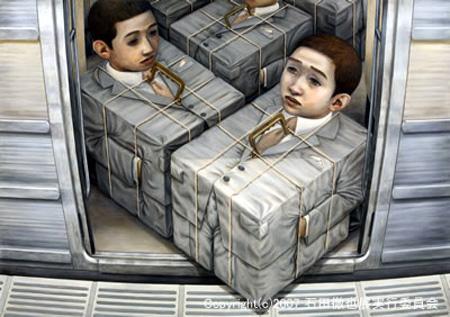 Incredible Paintings by Tetsuya Ishida WwW.Clickherecoolstuff.blogspot.com40