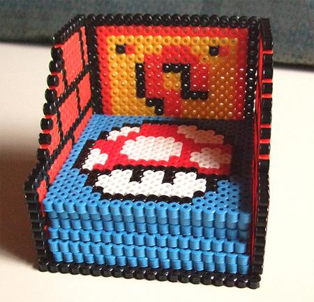 Nintendo Mario Coasters 2