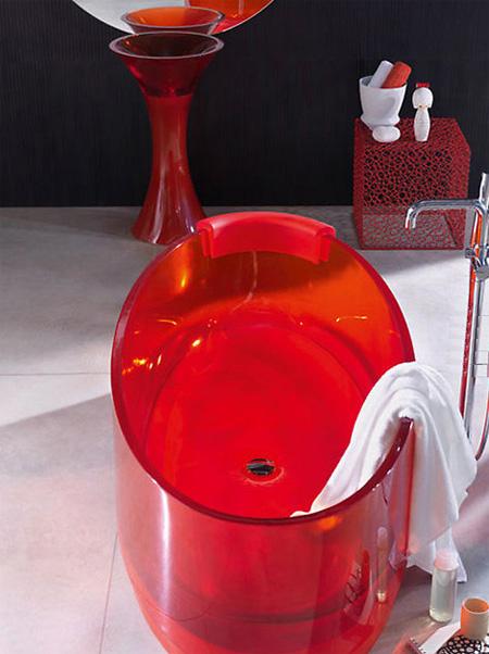 Modern And Creative Bathtub Designs
