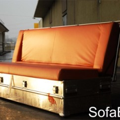 Unusual Chair Beds Thomas The Train Creative And Sofa Designs Design By John Hofgartner From Winterthur Switzerland