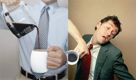 Punch Coffee Mug 2
