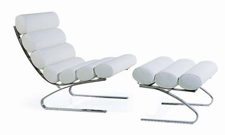 white chaise chair danish dining chairs modern and creative long designs zisa lounge