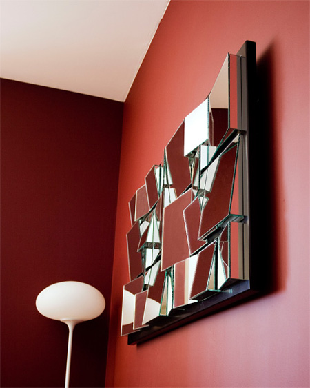 Funhouse Mirrors by Hemlock Design