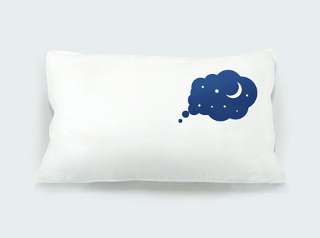 iDream Pillows from Studio Psyho 6