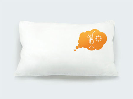 iDream Pillows from Studio Psyho 7