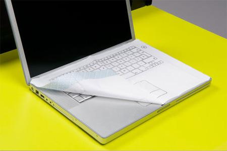 Keyboard Napkin 3