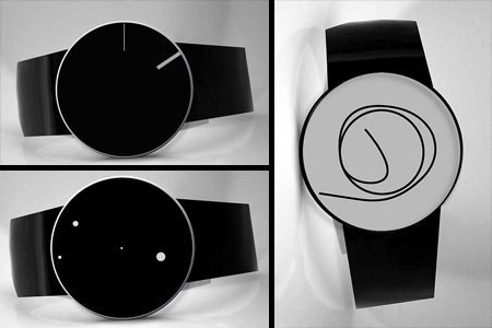 Watches by Denis Guidone