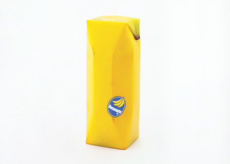 Juice Skin Packaging by Naoto Fukasawa 6