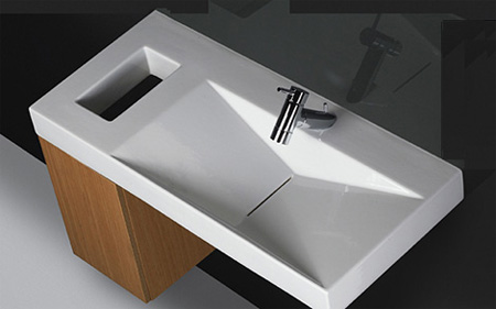 Flux Washbasin