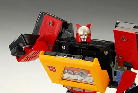 Transformers USB Hub