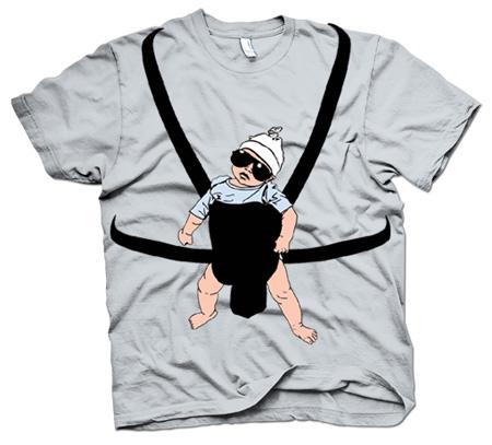 Hangover Baby T-Shirt