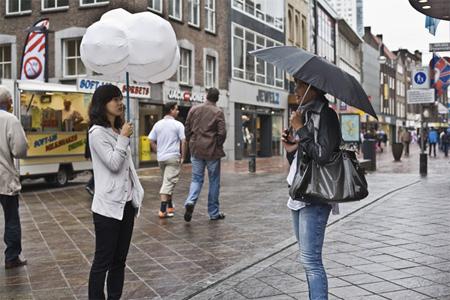 Cloud Umbrella