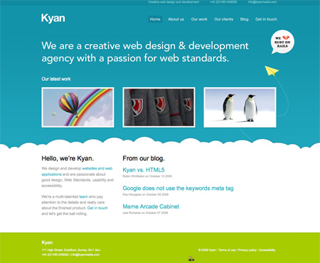Kyan Media