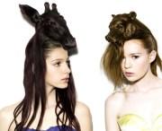 incredible animal hair styles