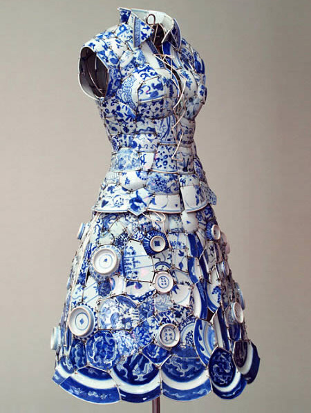 Porcelain Dress