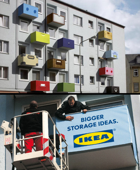 Ikea Most Creative Advertising Design Brother DesignBrother