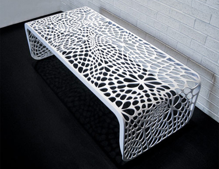 Cool and Stylish Bench Designs